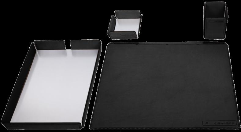 scegliere un set da scrivania di piquadro | vari oggetti - Set Da Scrivania Moderno